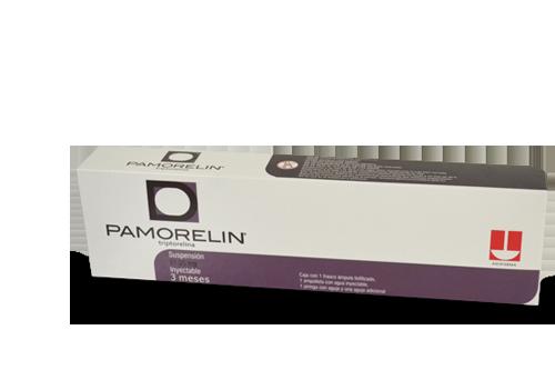 Pamorelin